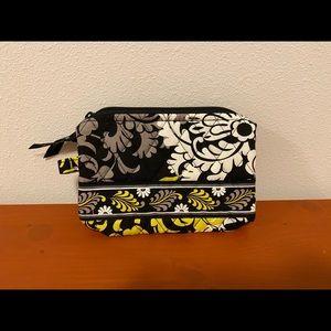 Vera Bradley Small Cosmetic Bag in Baroque